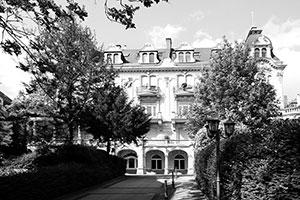 Kanzlei von Strafverteidiger Harald Roos, Wiesbaden